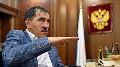 Юнусбек ЕВКУРОВ: «До того как напасть на Беслан, эти же отморозки напали на Ингушетию»