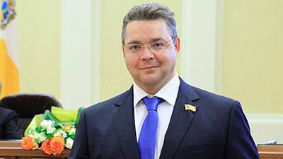 Ставропольский губернатор избавился от приставки