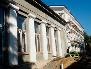 В Южной Осетии новое здание музея будет отвечать всем необходимым требованиям