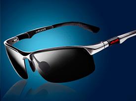 Солнцезащитные очки из Китая: правила выбора безопасных линз