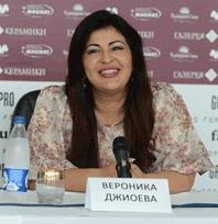 Вероника ДЖИОЕВА: «Хочу делать что-то доброе, полезное для Осетии!»