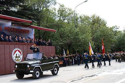 Леонид ТИБИЛОВ: «Наш народ ценой огромных потерь завоевал право на свободу и независимость»