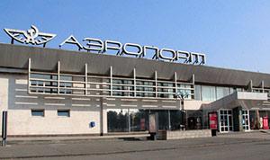 Реконструкция аэропорта «Владикавказ» должна завершиться в октябре
