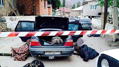 В Дагестане убили своего Хаттаба
