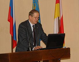 Во Владикавказе состоялась конференция хирургов Северо-Кавказского федерального округа