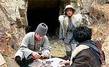 «Рудник» Мурата ДЖУСОЕВА