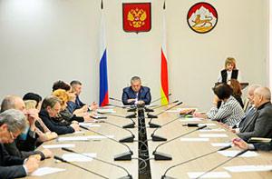 Заседание Совета по культуре закончилось консенсусом