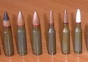 В Северной Осетии пресечена попытка контрабанды боеприпасов через границу Российской Федерации