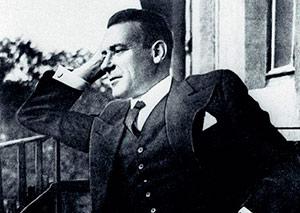 Михаил БУЛГАКОВ начинал ингушским драматургом. Неудачно
