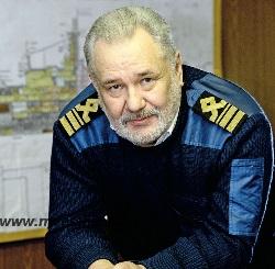 Вячеслав МЕЛИХОВ: «Арктика» нас не подвела»