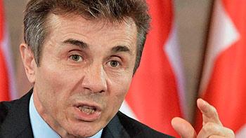 Бывший премьер Грузии еще себя покажет