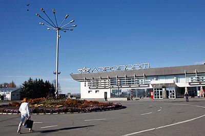 Санкции замедлили обновление аэропорта Владикавказ