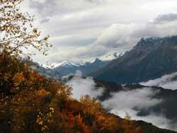 Национальный парк «Алания» – жемчужина республики