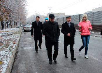 Сергей ДЗАНТИЕВ: «Велосипедные прогулки во Владикавказе должны стать модными»