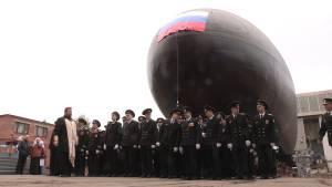 Испытания неатомной подлодки «Владикавказ», прошедшей модернизацию, начнутся в январе