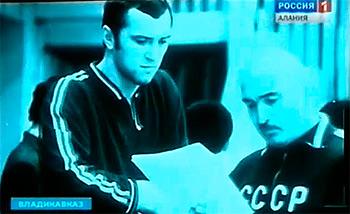 Во Владикавказе прошла презентация фильма о жизни выдающегося тренера по борьбе Асланбека ДЗГОЕВА