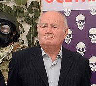 Бессменный капитан «Руси»