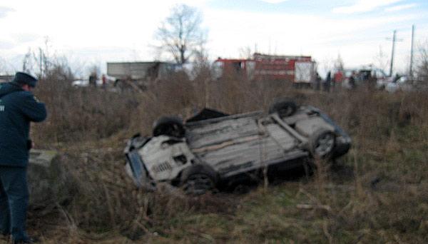 В Эльхотово 78-летняя женщина, сбитая «ВАЗ-2104», скончалась в больнице