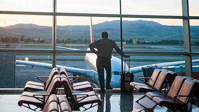Тбилиси встретил рейсы забастовкой