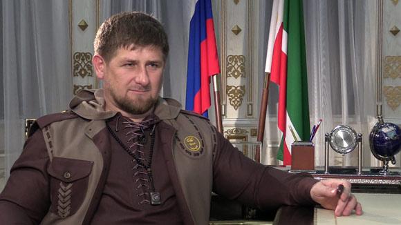 Рамзан КАДЫРОВ: «Сегодняшних боевиков нельзя вылечить, только уничтожить»
