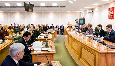 Алексей МАЧНЕВ отметил роль межрегиональных парламентских ассоциаций в совместном продвижении инициатив