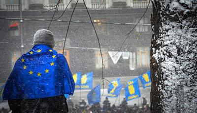 Когда Киев успокоится