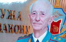 В Москве ушел из жизни экс-министр внутренних дел Северо-Осетинской АССР Геннадий АЛЕКСЕЕВ