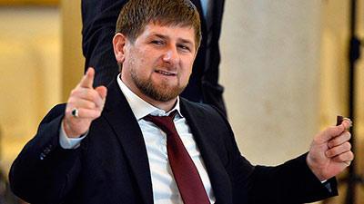 Рамзан Кадыров назвал врагов