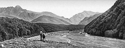Заметки по истории населенных пунктов Северной Осетии – ГИЗЕЛЬ