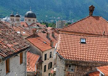 В Черногории задержан киллер из «банды Джако», причастной к 56 убийствам в России