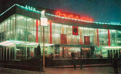 «Октябрь» изъяли из архитектуры Владикавказа, но не из его истории