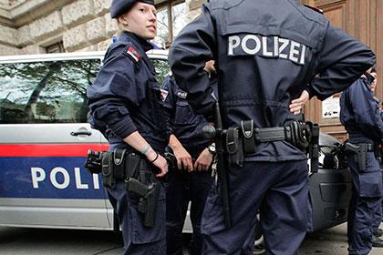 В Австрии задержан находившийся в международном розыске руководитель преступного сообщества Аслан ГАГИЕВ