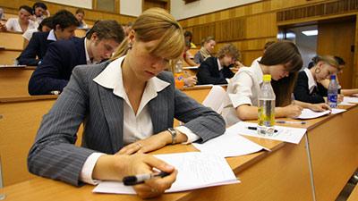 Выпускникам вузов предложат госраспределение в Крым и на Кавказ