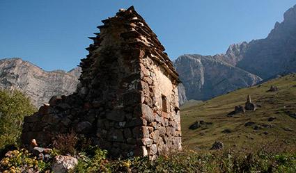 Заметки по истории населенных пунктов Северной Осетии – ДАГОМ