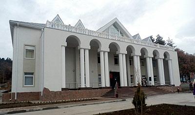 Житницу и здравницу Южной Осетии спасет только кредитование