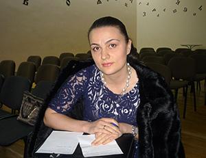 Мелодии души композитора Дзерассы ДЗЛИЕВОЙ