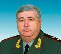 Александр ГАЛКИН проинспектировал военные гарнизоны в двух Осетиях