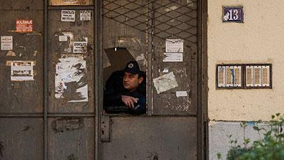 Подручного Ботэ задержали в Подгорице