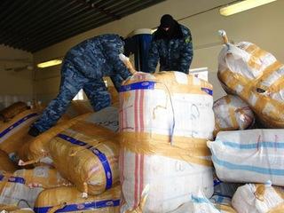 В Северной Осетии гражданин Грузии обвиняется в контрабанде турецкого ширпотреба весом более 8 тонн