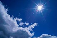 Температурный рекорд во Владикавказе состоялся