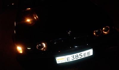 Водитель из Южной Осетии устроил ночное ДТП в Ставрополе