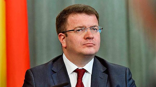 Договор об интеграции с Россией расколол руководство Южной Осетии