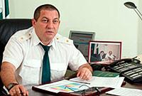 Жизненные рубежи генерала Козаева