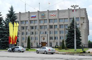 Во Владикавказе снова страсти вокруг городской власти