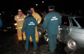 На федеральной трассе «Кавказ» 17-летний водитель въехал в автобусную остановку – один погибший