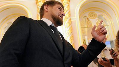 Рамзан КАДЫРОВ: «Я патриот России. У меня другой родины нет»
