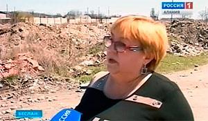 Несанкционированные свалки грозят обернуться экологической катастрофой для Северной Осетии