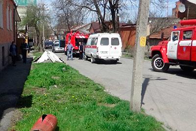 Во Владикавказе умер ребенок, пострадавший из-за взрыва газа