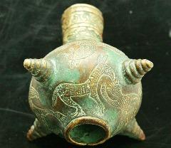 Историко-археологический проект Назима ГИДЖРАТИ вошел в  число «Лучших из лучших»