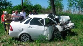 На трассе между Владикавказом и Алагиром в ДТП погибла женщина